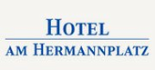 Logo Hotel am Hermannplatz