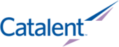 Logo CATALENT PHARMA SOLUTIONS <br> Catalent Germany Schorndorf GmbH