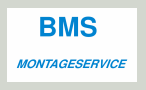 Logo BMS Montageservice